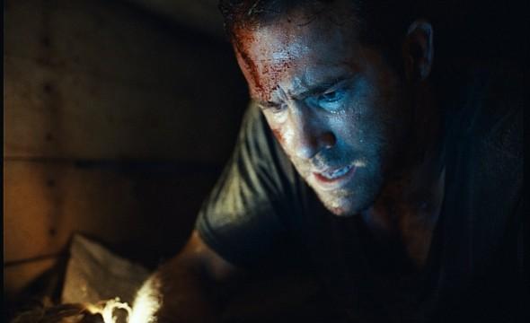 Премьеры недели: «РЭД», «Погребенный заживо» и «Кочегар». Изображение № 10.