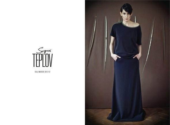 Изображение 10. Serguei Teplov FW 2011/12 look book.. Изображение № 10.