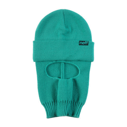 Оригинальные мужские шапки от NEFF. Изображение № 25.
