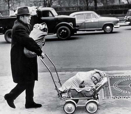 Романтические фотографии 60- 70-х годов. Изображение № 6.
