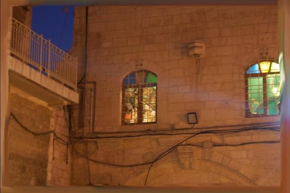 Israel. The Holy Land. Изображение № 30.