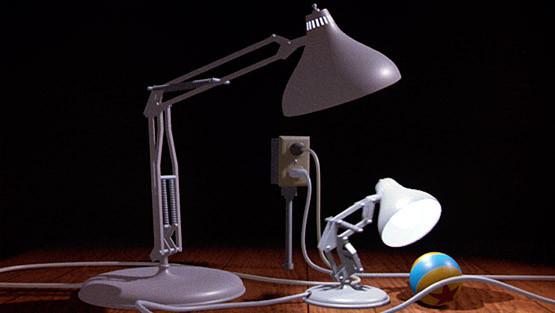 John Lasseter - 7 творческих принципов. Изображение № 4.