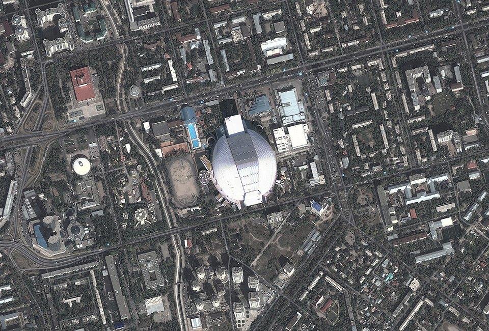 Что делать со стадионами после Олимпийских игр. Изображение № 9.