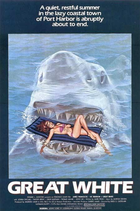 Афиши фильмов ужасов. Изображение № 42.