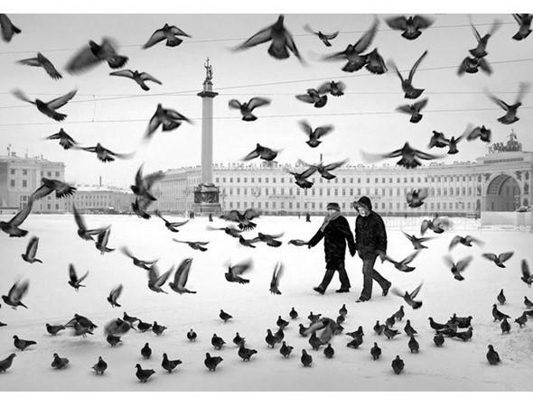 Большой город: Петербург и петербуржцы. Изображение № 162.