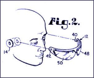 10 самых нелепых запатентованных изобретений. Изображение № 5.