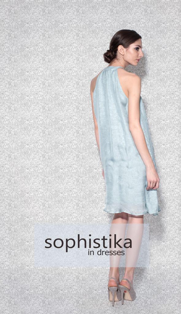 SOPHISTIKA, lookbook ss12 . Изображение № 1.