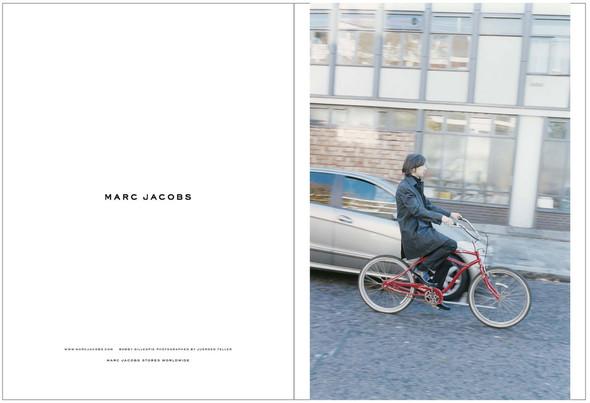 Кампания: Marc Jacobs SS 2012. Изображение № 17.