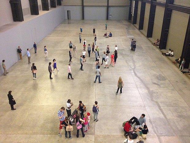 Зритель как соавтор:  10 художников,  работающих с публикой. Изображение № 14.