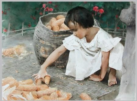 МАСТЕР Guan Weixing. Изображение № 21.