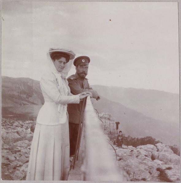 Редкие фотографии семьи Романовых. Изображение № 14.