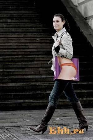 Характер сумки – характер хозяина. Изображение № 5.