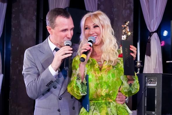 Самая громкая премия года – Topical Style Awards 2012 состоялась!. Изображение № 8.