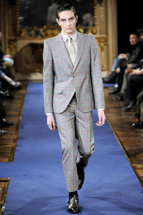 Изображение 58. Milan Fashion Week. Часть 1.. Изображение № 74.