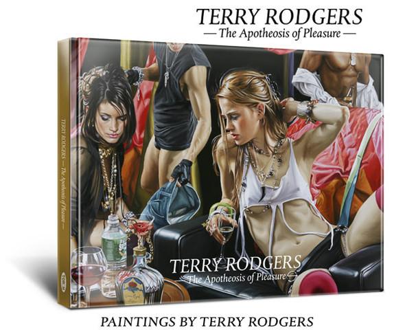 Золотая молодежь Америки – глазами Terry Rodgers. Изображение № 46.