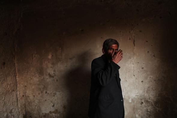 Афганистан. Военная фотография. Изображение № 201.