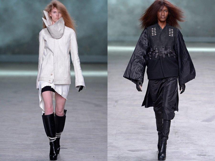 Неделя моды в Париже:  Дни 3 и 4. Изображение № 30.