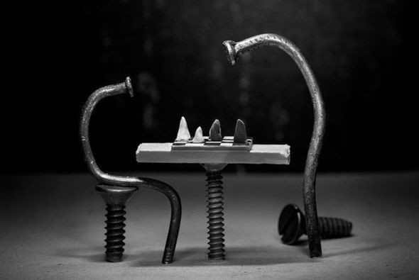 Изображение 13. Влад Артазов и его гвозди... Изображение № 18.