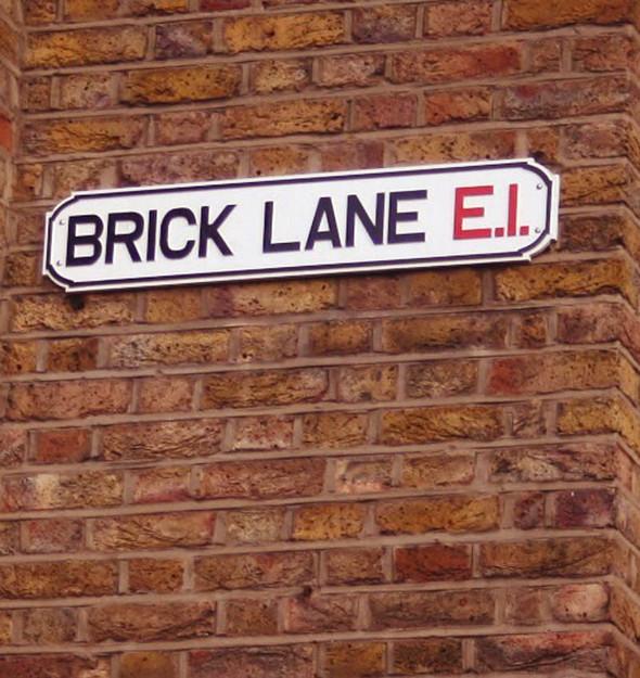 Сокровищница Королевы: Рынки Лондона/Брик Лейн. Изображение № 2.