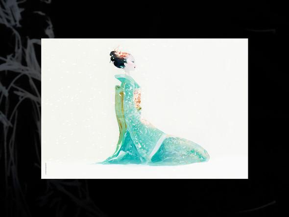 SG: Fashion Inspires. Изображение № 14.