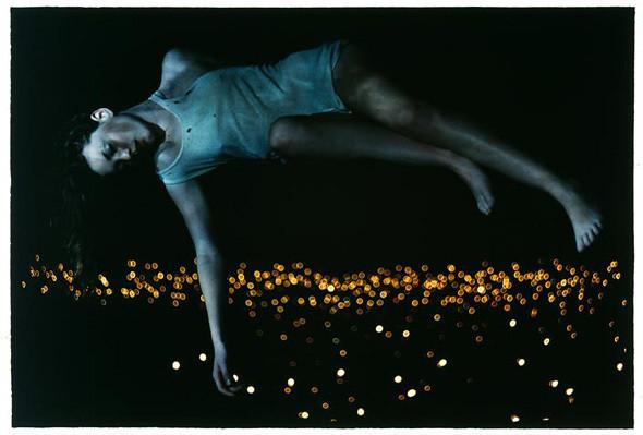 Части тела: Обнаженные женщины на фотографиях 1990-2000-х годов. Изображение №44.