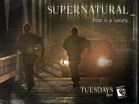 Supernatural: Страх это роскошь. Изображение № 2.