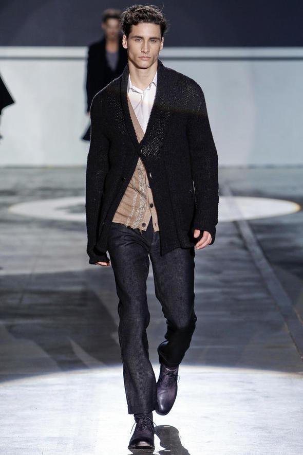 Изображение 149. Milan Fashion Week. Часть 2.. Изображение № 149.