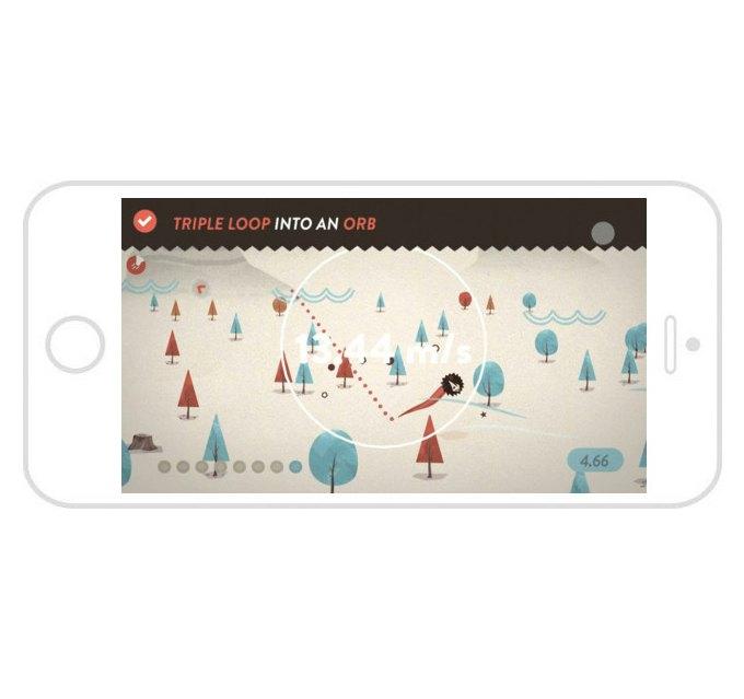Мультитач:  10 айфон-  приложений недели. Изображение № 2.