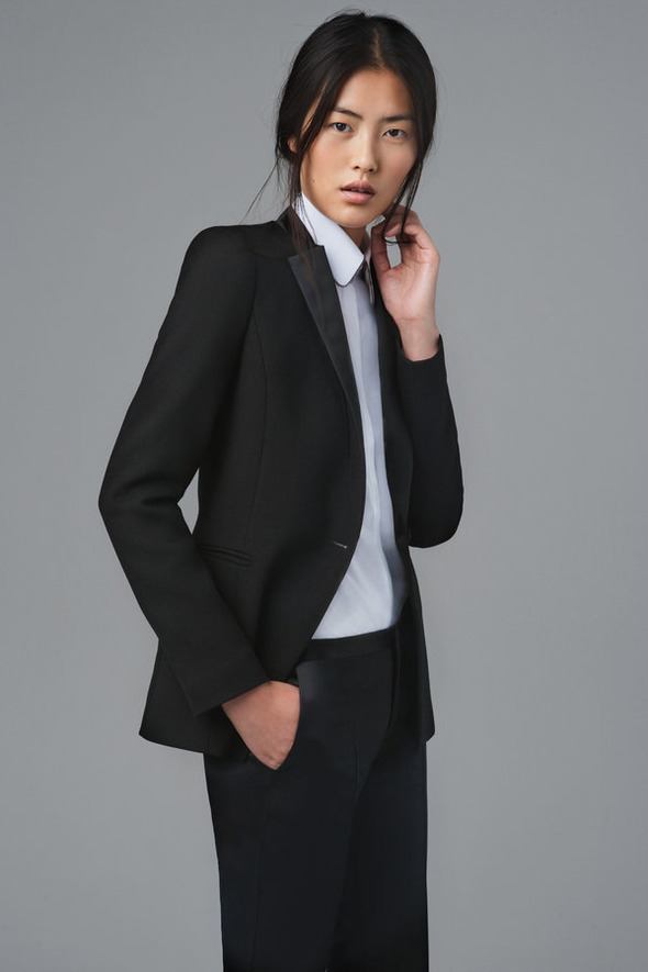 Лукбуки: H&M, Zara, Urban Outfitters и другие. Изображение №157.