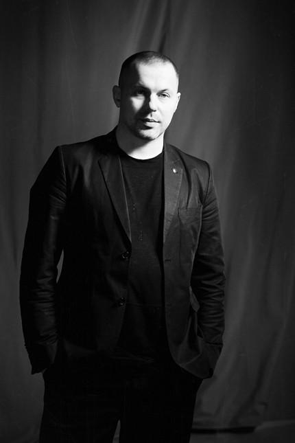 Новый альбом Игоря Вдовина «24 прелюдии»: премьера на «Openspace». Изображение № 1.