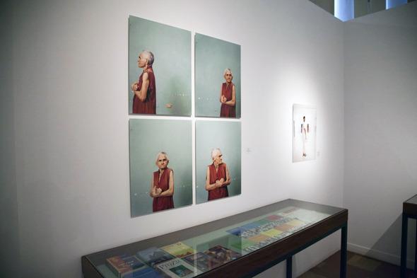 Тим Энтховен, голландский художник и иллюстратор. Изображение № 57.