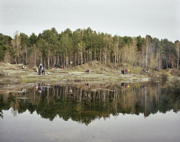 Russian Suburbs: Россия глазами зарубежных фотографов. Изображение № 19.