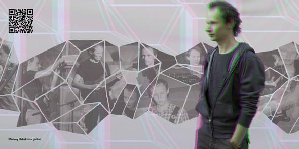 Группа DIVERSION VOICE выпустила альбом UNDERWATER. Изображение № 9.