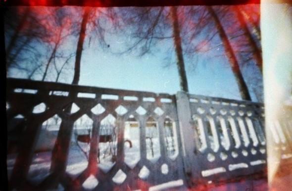 Иркутск через цветные фильтры. Изображение № 26.