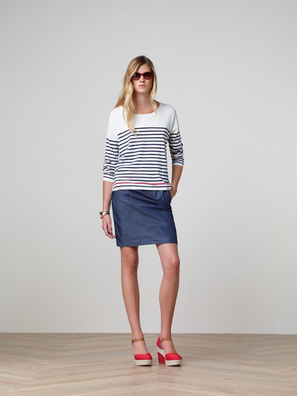 Лукбук: Tommy Hilfiger Sportswear SS'12 (мужская и женская коллекции). Изображение № 26.