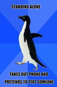 В мире животных: Герои «Мадагаскара» в мемах, рекламе и видеороликах. Изображение № 50.