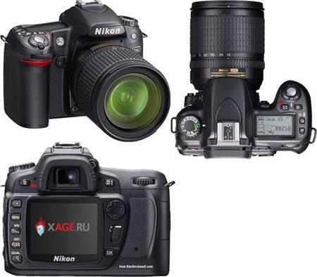 Nikon vsCanon илиКак выбрать хороший цифровик. Изображение № 2.