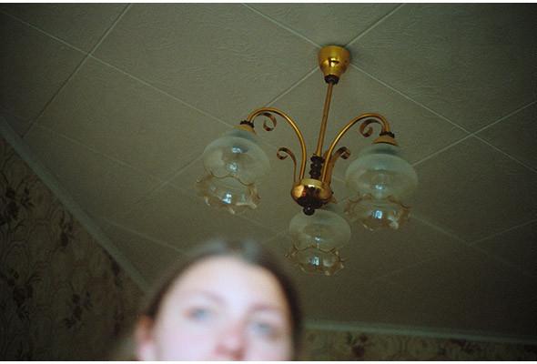 Прямая речь: Молодые российские фотографы. Изображение № 40.