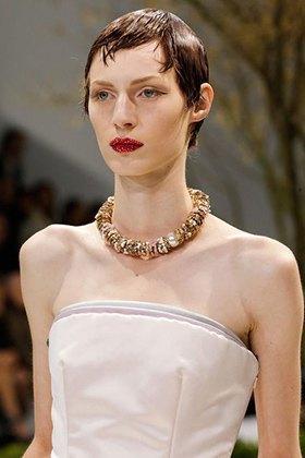 Кутюр в деталях:  Dior и Giambattista Valli. Изображение № 8.