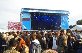 15 летних фестивалей в Европе, где музыка — не самое главное. Изображение № 123.
