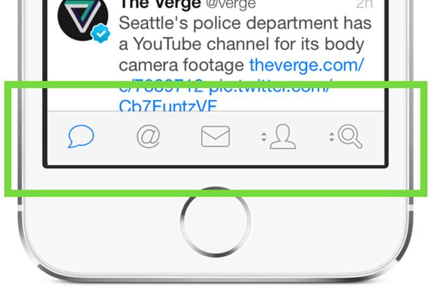 Дизайнер выбрал непонятные иконки в интерфейсах. Изображение № 11.