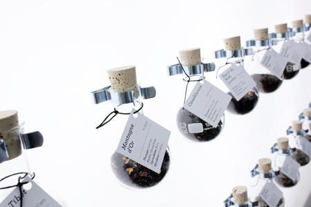 Дизайн чайного магазина отWE Architecture. Изображение № 6.