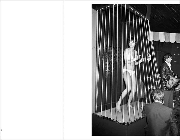 Клубная мания: 10 фотоальбомов о безумной ночной жизни . Изображение № 25.