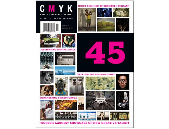 Изображение 32. Журналы недели: 6 популярных изданий о графическом дизайне.. Изображение № 34.