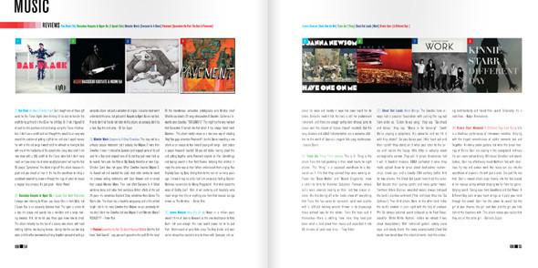 Лучшие журналы месяца на Issuu.com. Изображение № 43.
