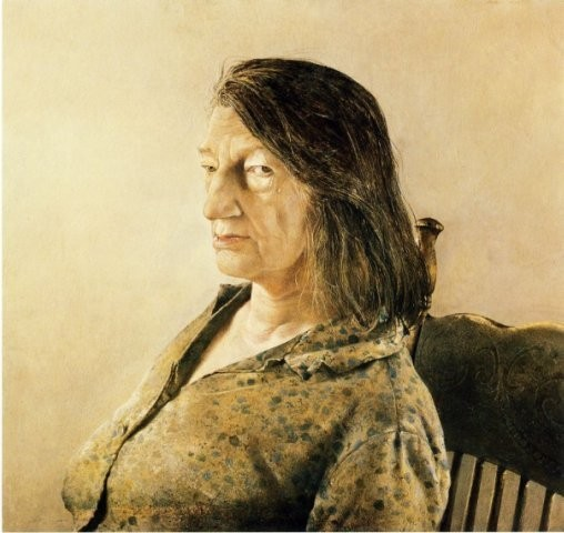 Andrew Newell Wyeth. Изображение № 6.