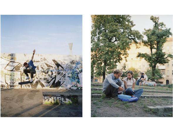 Большой город: Берлин и берлинцы. Изображение № 133.