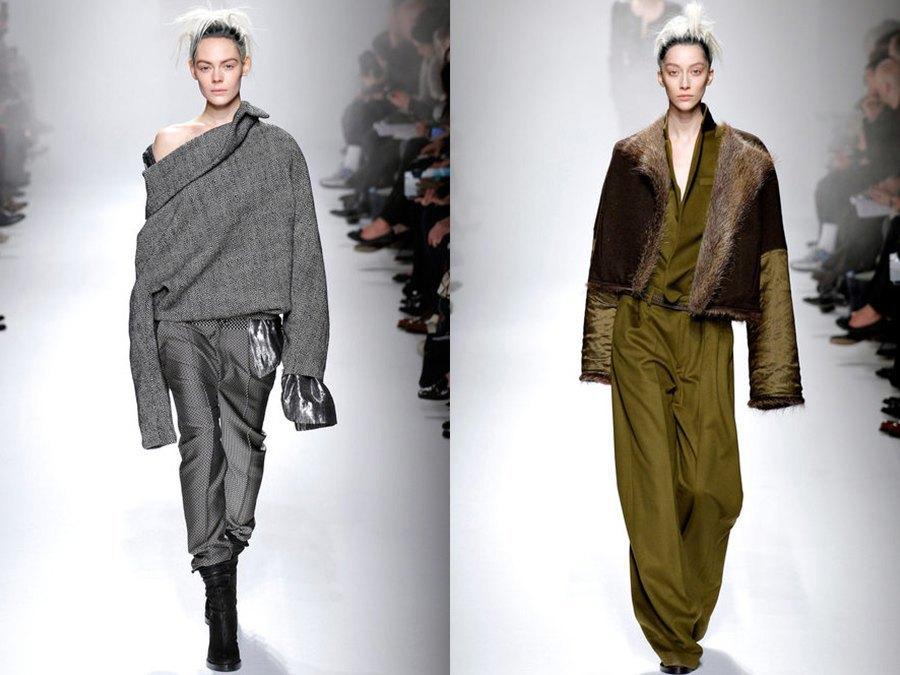 Неделя моды в Париже: Дни 5 и 6. Изображение № 40.