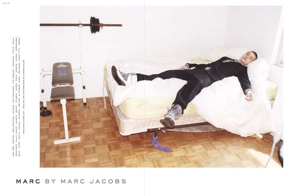 -70% at Marc Jacobs Moscow!. Изображение № 10.