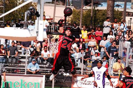 Slam Ball. Изображение № 5.